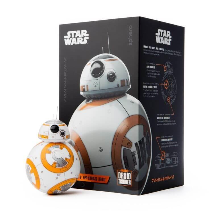 i 10 migliori regali di Star Wars