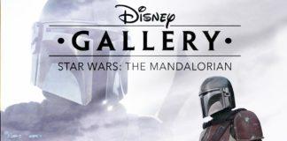 the mandalorian serie documentario