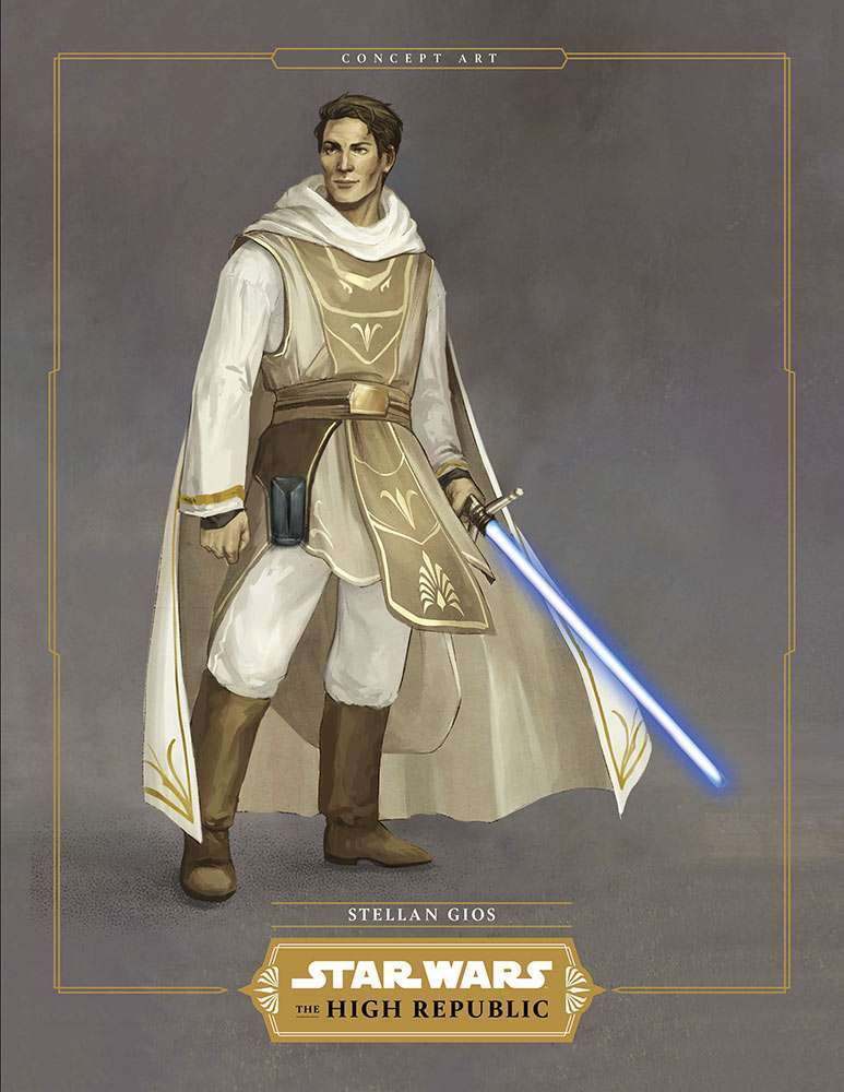 nuovi jedi star wars high republic