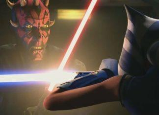 the clone wars riferimenti decimo episodio