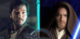 Serie Obi-Wan Cassian Andor