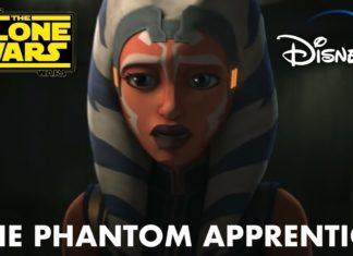 Phantom Apprentice, decimo episodio di The Clone Wars 7