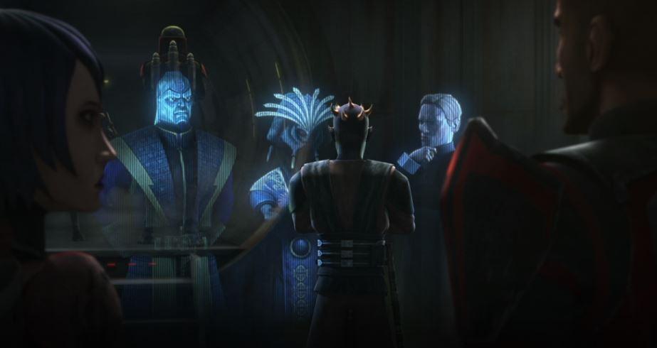 the clone wars decimo episodio