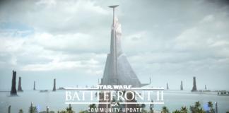 update battlefront ii