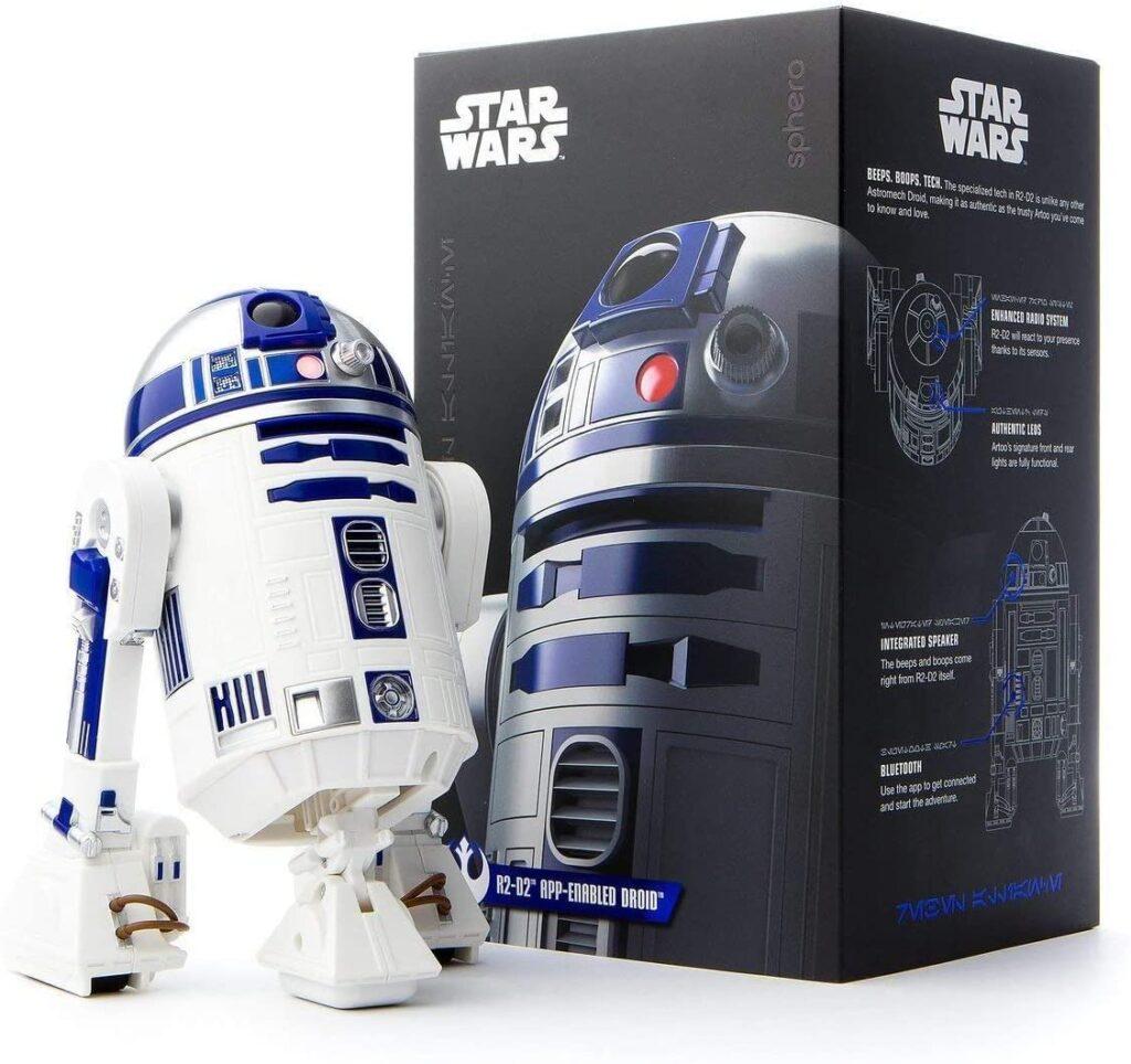 sphero di R2-D2 migliori offerte star wars day