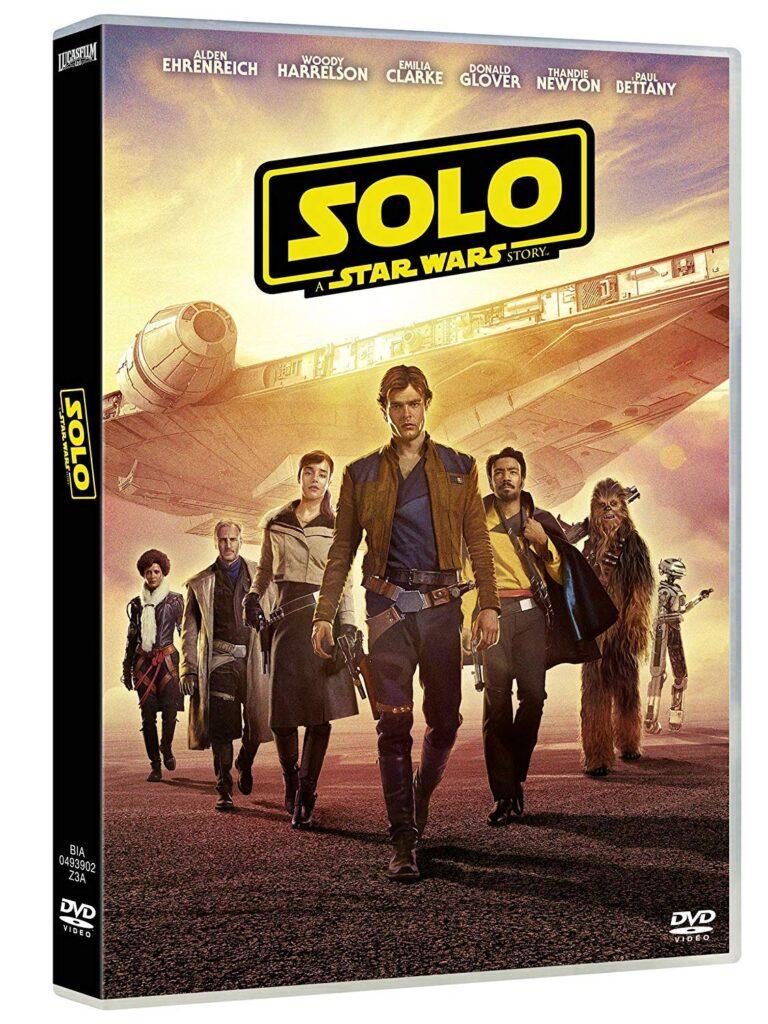 dvd solo le migliori offerte dello star wars day
