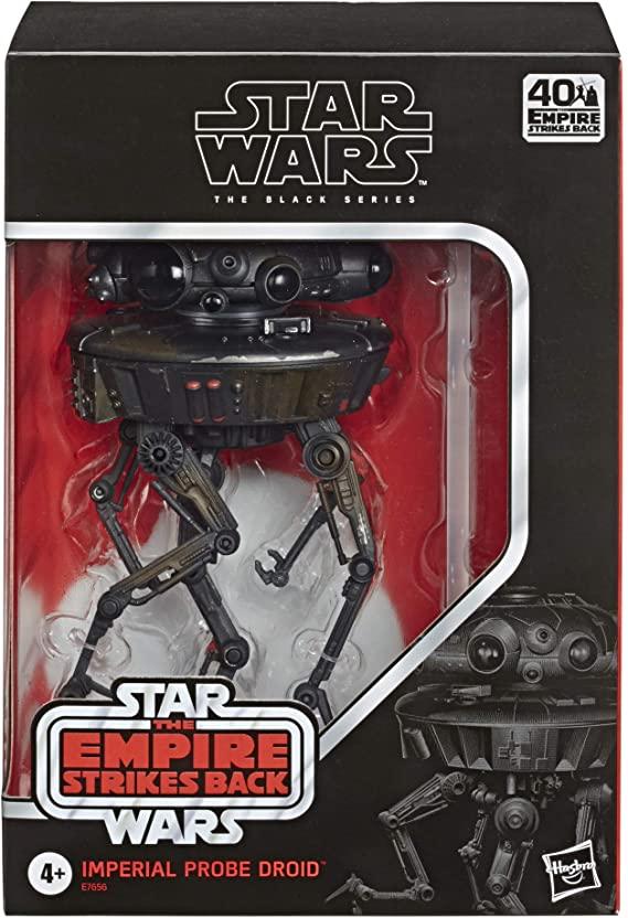 droide sonda imperiale black series