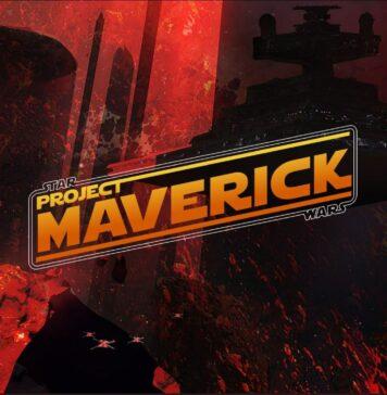 Videogioco Project Maverick