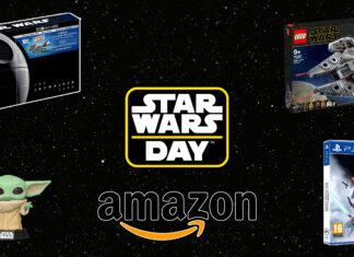 le 10 migliori offerte per lo star wars day