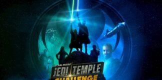jedi temple star wars game show