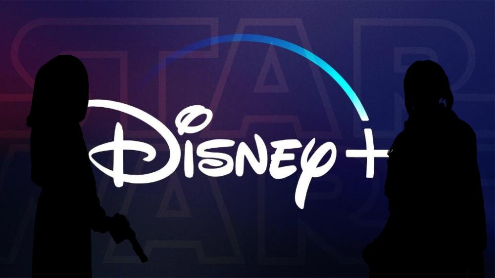 Disney Plus Serie Tv Nuova