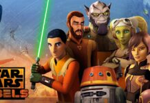 puntate di rebels star wars