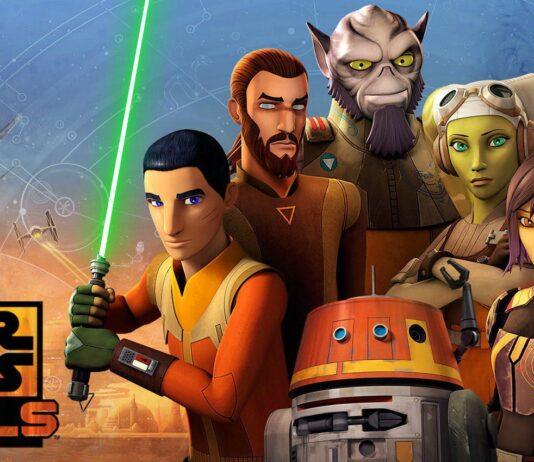 puntate di rebels star wars