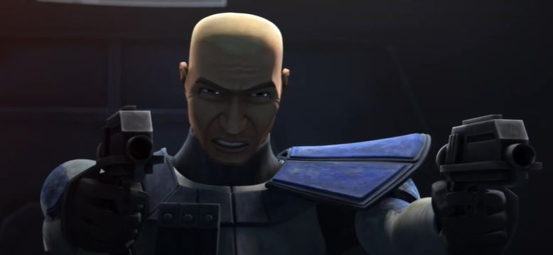 rex the clone wars