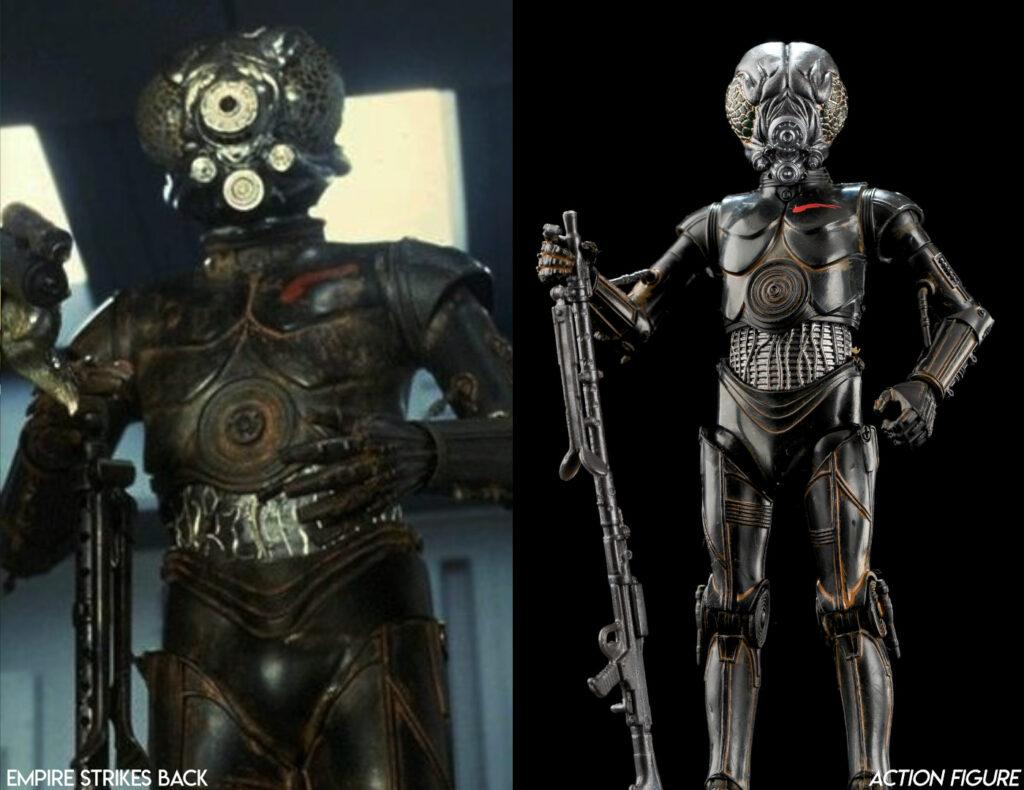 4-Lom droide