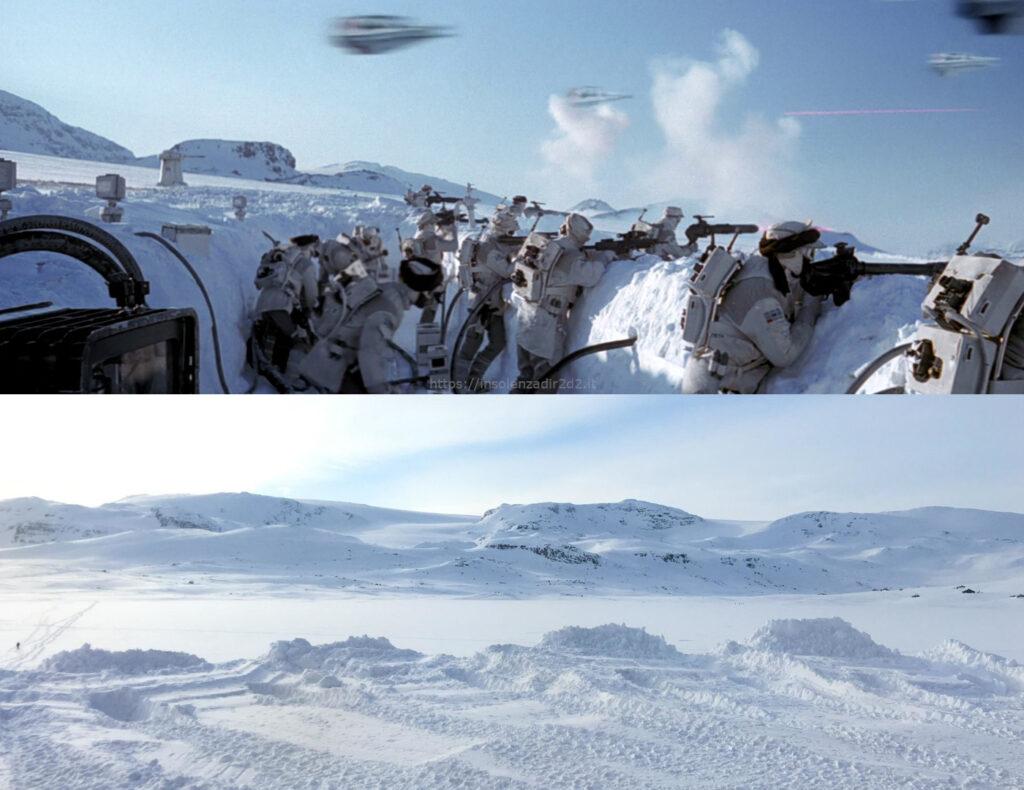 Hoth Norvegia