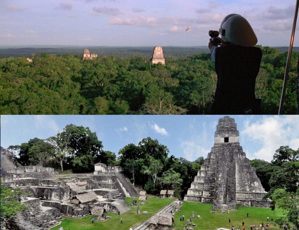 Yavin 4 Guatemala