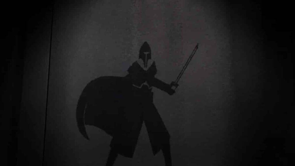 Tarre Vizsla e la Darksaber