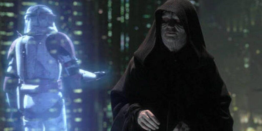 l'origine dell'ordine 66 in star wars