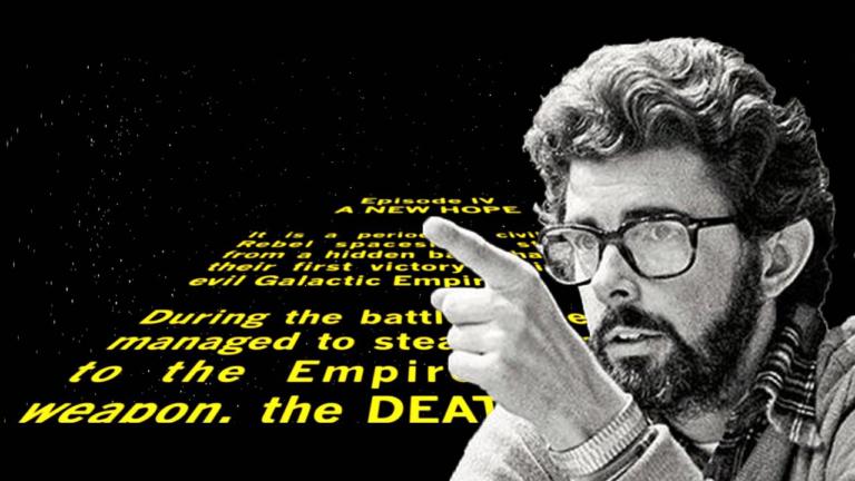10 progetti di Star Wars che non hanno visto la luce