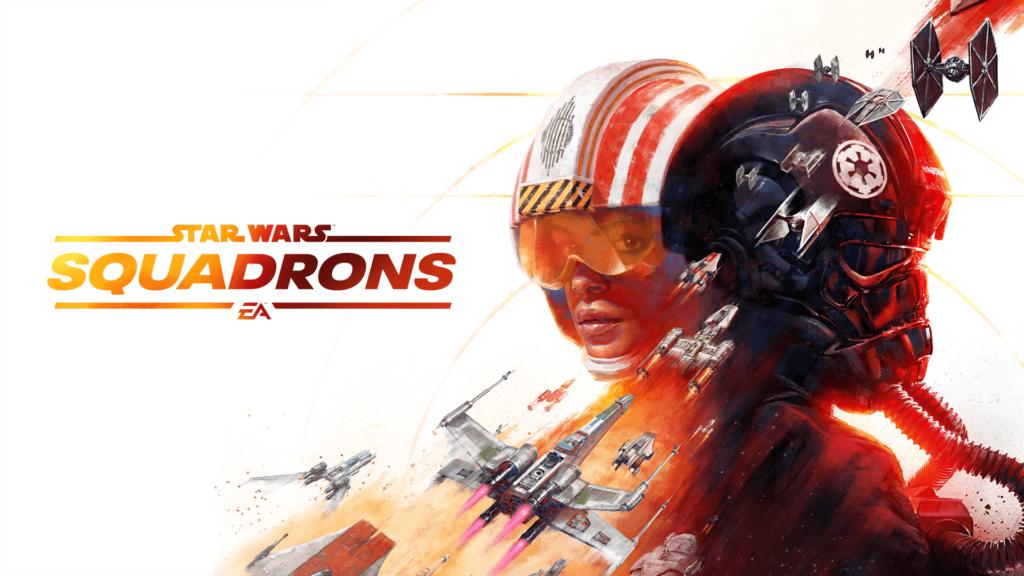 star wars squadrons cortometraggio