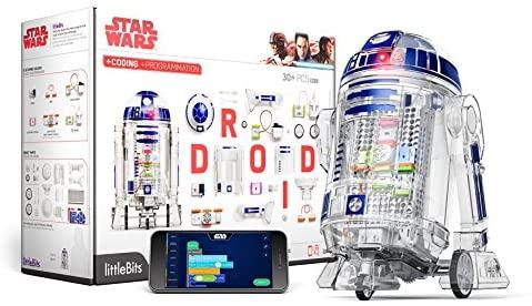 kit droide r2-d2 prime day
