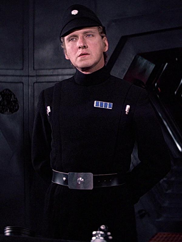 Ufficile all'interno dell'impero