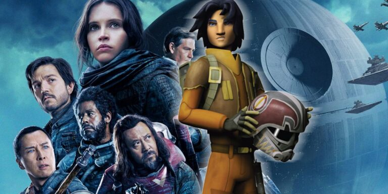 In arrivo news di Star Wars la prossima settimana: ecco le possibilità