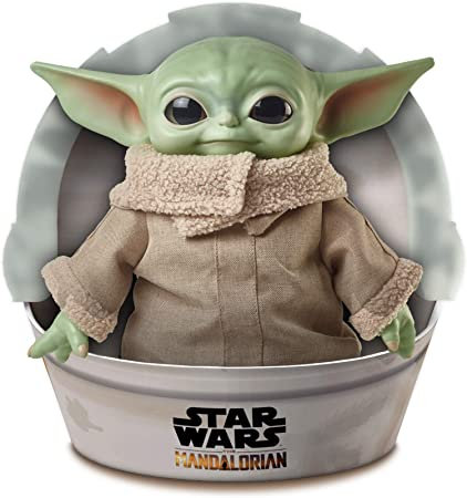 baby yoda peluche black friday