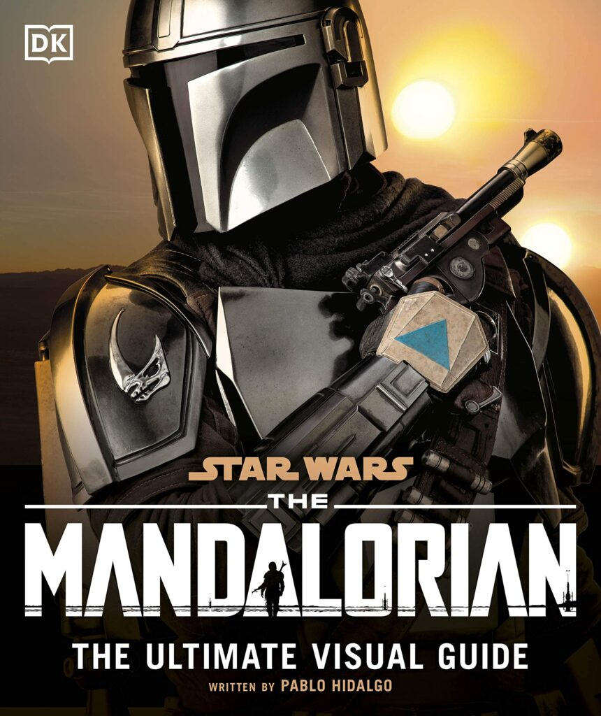 mando visual dictionary