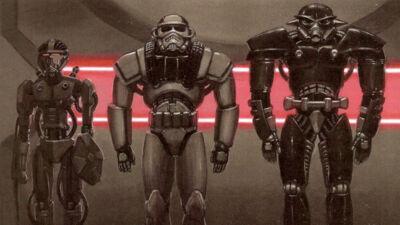 dark trooper videogiochi