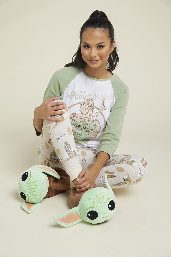 her universe pigiama
