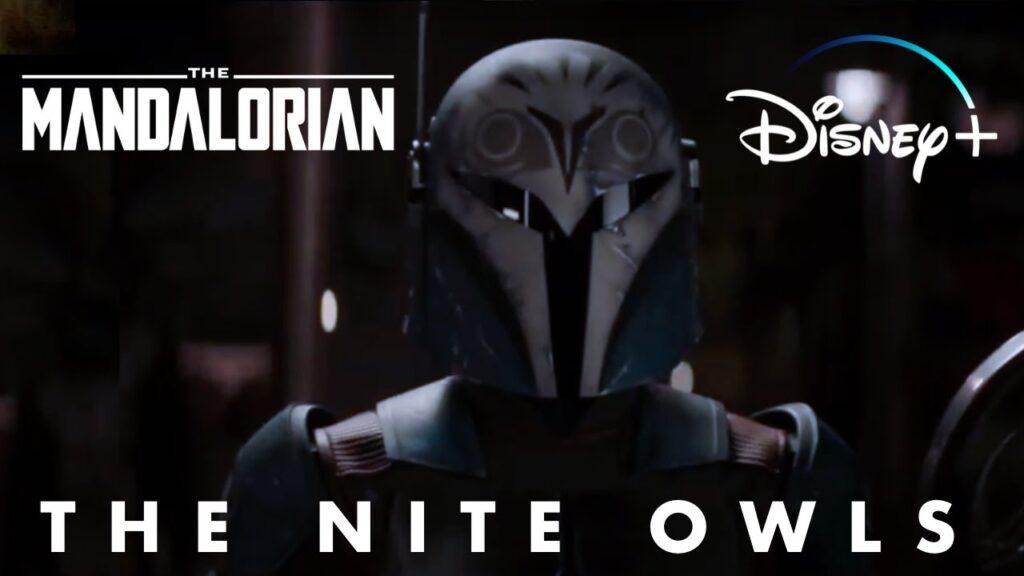 Le Nite Owls