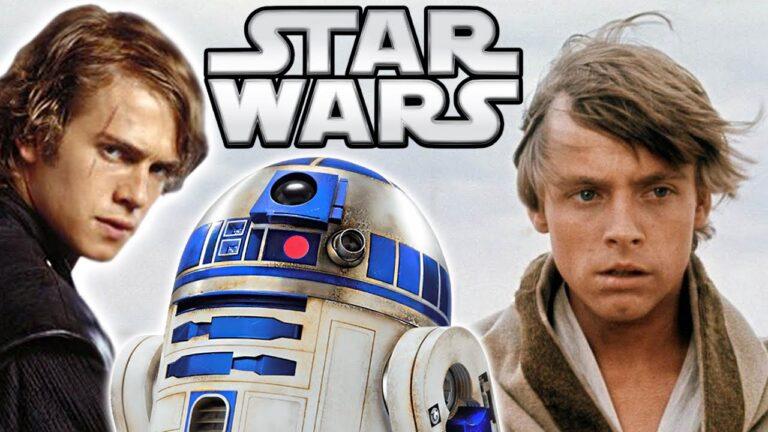 Ecco perché R2-D2, pur conoscendo tutta la verità, non rivelò nulla a Luke