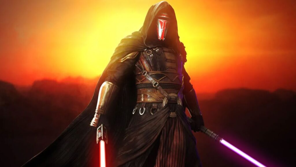 revan in star wars