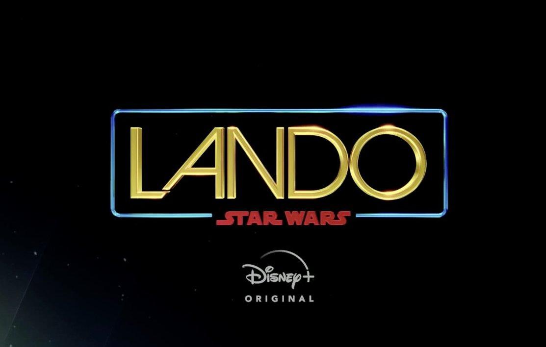 Il logo ufficiale di Lando