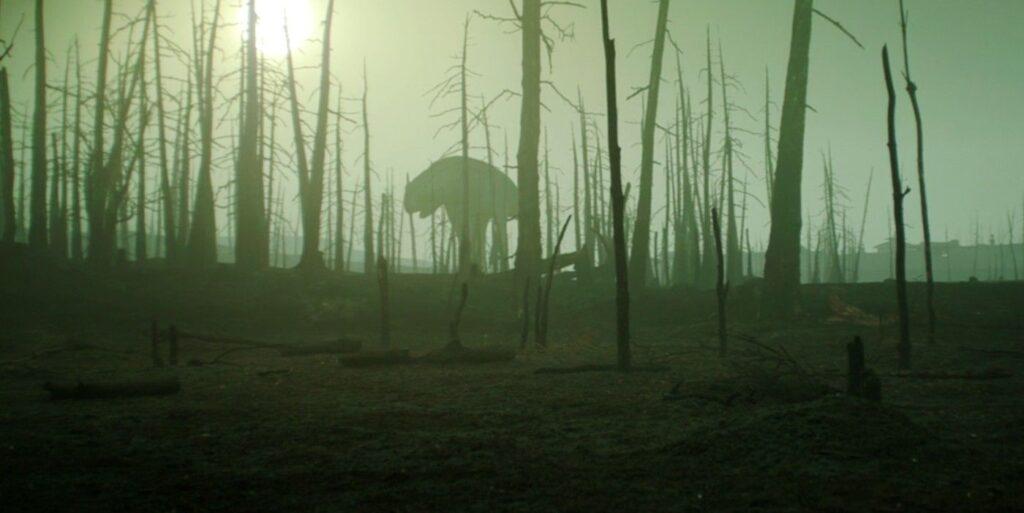 Corvus, il pianeta di The Mandalorian