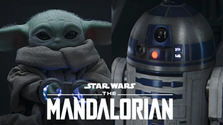 E se a salvare Grogu dall'Ordine 66 fosse stato R2-D2? Ecco gli indizi