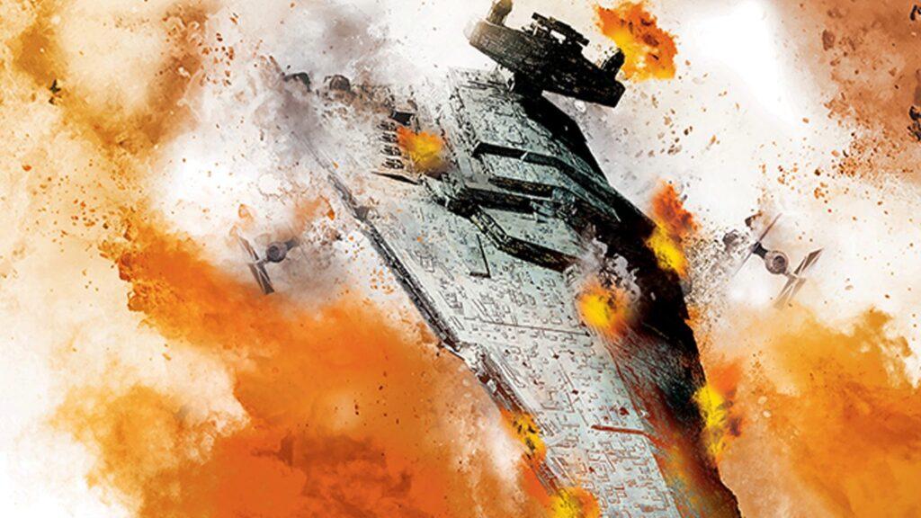 aftermath la fine dell'impero