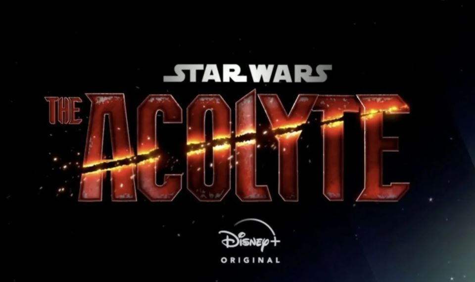 serie di star wars the acolyte