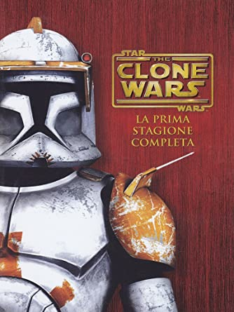 The Clone Wars 1