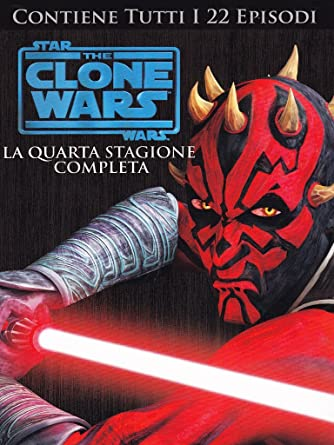 The Clone Wars 4