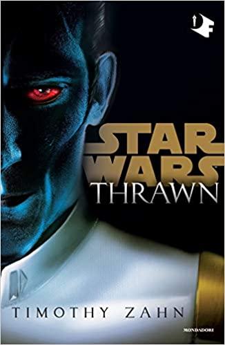 thrawn romanzo