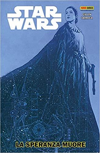 star wars fumetto volume 9