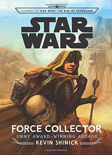 force collector star wars