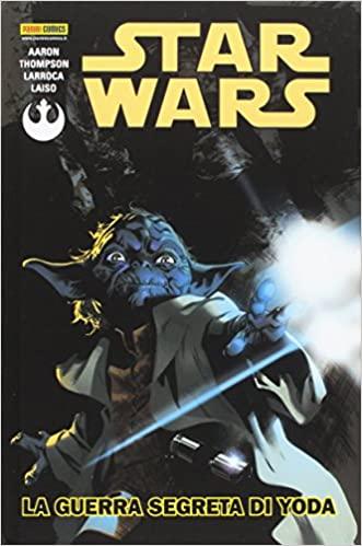 fumetti star wars