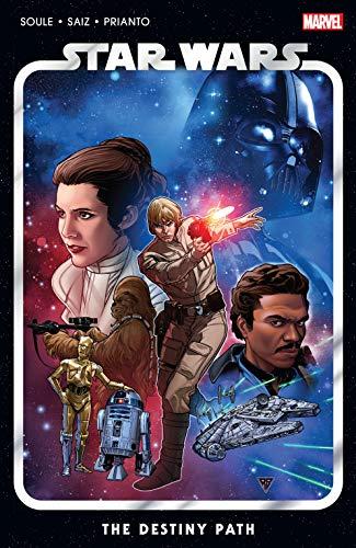 star wars 2020 fumetti