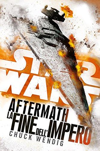 la fine dell'impero star wars