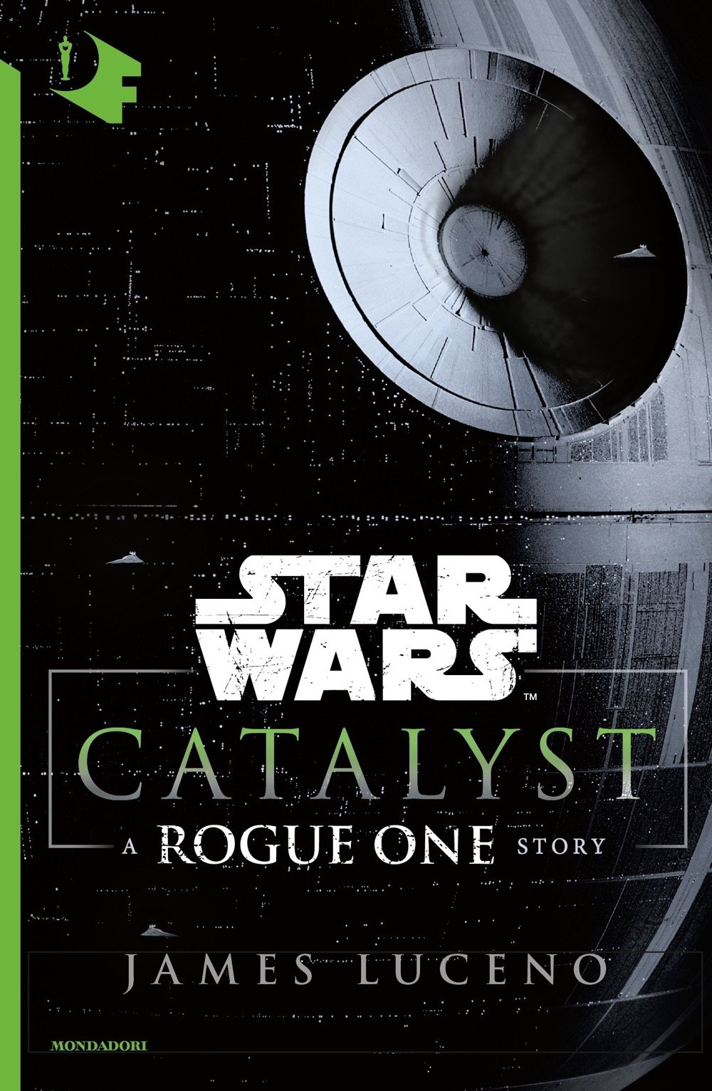 catalyst a rogue one story