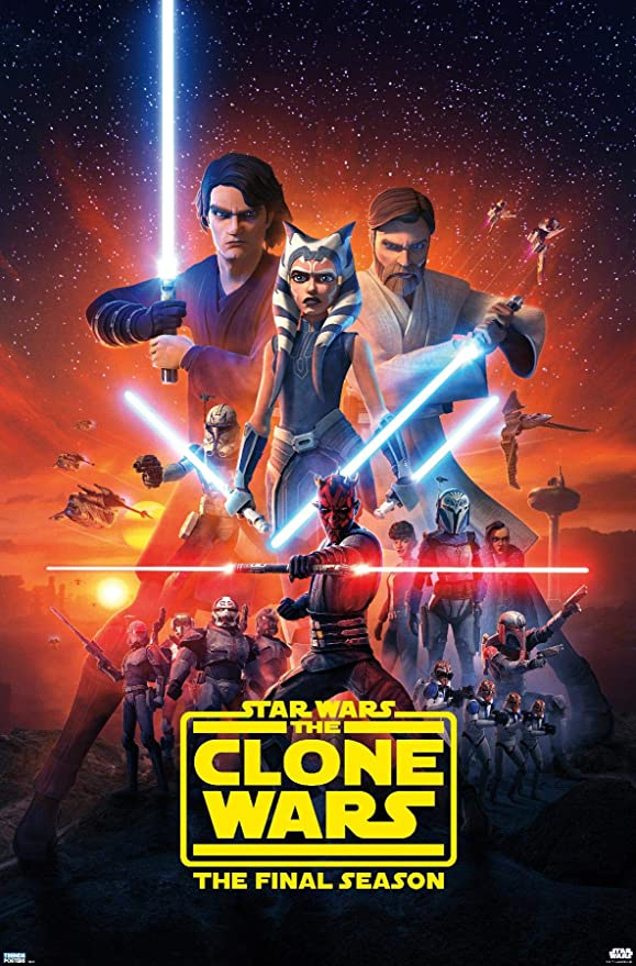 the clone wars 7
